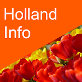 Holland Visitor Guide Offline