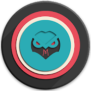 Skystone - Icon Pack