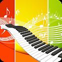 Piano Kids, Baby Piano icon