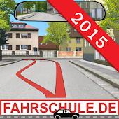 i-Führerschein Fahrschule 2015