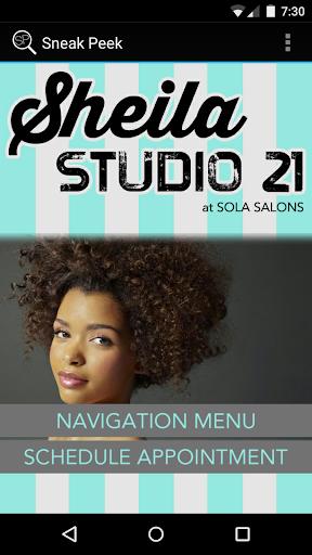 Sheila Studio 21