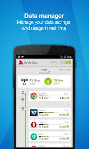 Opera Max - Data manager v1.0.14