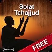 Solat Tahajjud