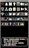 Screenshot of Spectrum for[+]HOME