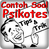 Contoh Soal Psikotes + Tips