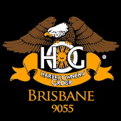 Brisbane  HOG Chapter 9055
