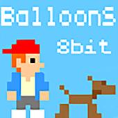 8bitBalloons