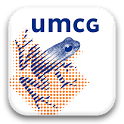 UMCG Trauma App icon