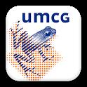 UMCG Trauma App icon