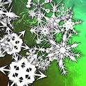 Snowflakes Pro Live Wallpaper icon