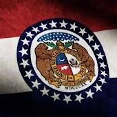 Missouri Flag Live Wallpaper