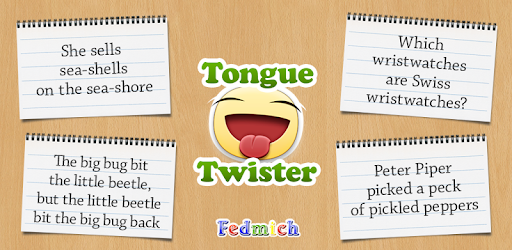 how to make a tongue twister