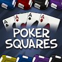Simply Poker Squares logo