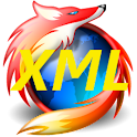 XMLViewer for Firefox logo