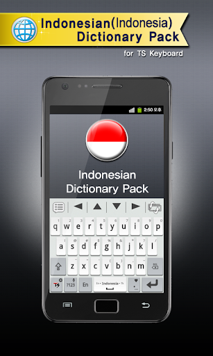 Indonesian for TS Keyboard