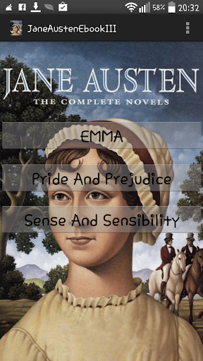 Jane Austen Ebook III