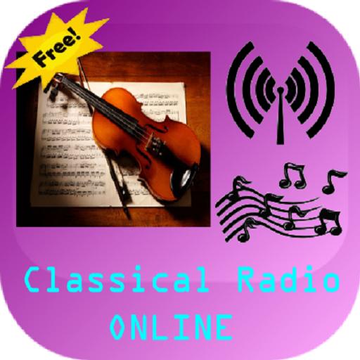 Classical Radio LOGO-APP點子
