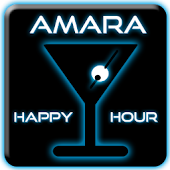 Amara Happy Hour