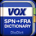 Spanish->French Dictinoary icon