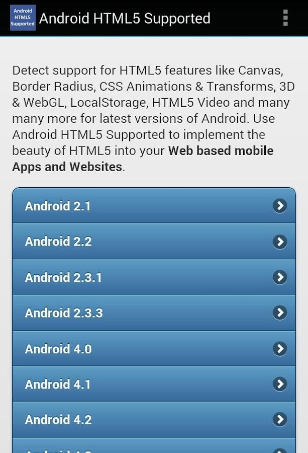 Managing HTML5 Offline Storage