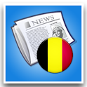 Belgium News icon