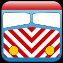 Rail-Hopper for Metra icon