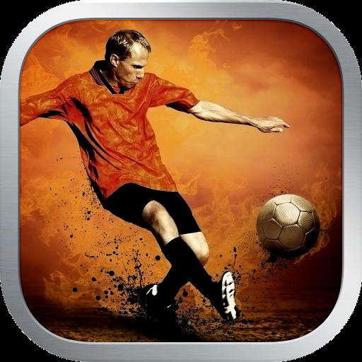 欧州・国内サッカー情報- 無料で速報ニュースを確認 運動 App LOGO-硬是要APP