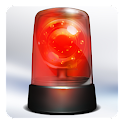 Siren Sounds and Ringtones icon