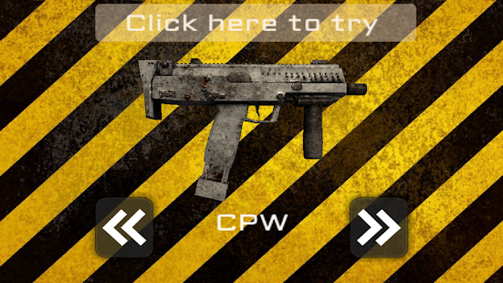 Gun-Camera-3D 5