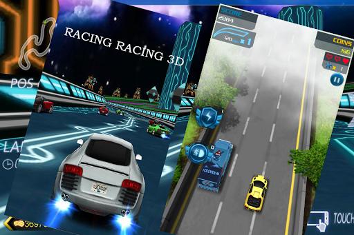 Car Racing Super Fast 2015