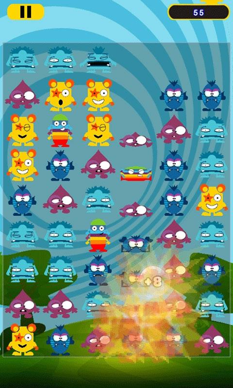 Bobolinkies - screenshot