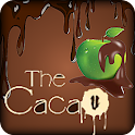 THE CACAO CAFE icon