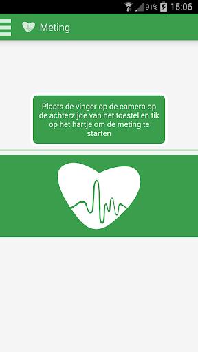 CardiMoni - Data Donor Version
