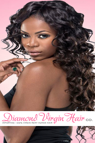Diamond Virgin Hair Co.