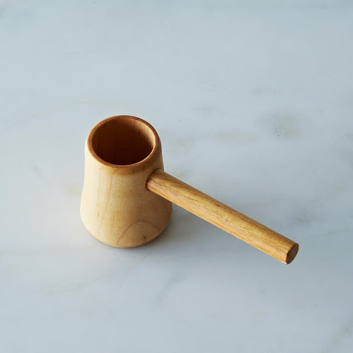 Maple Coffee Scoop
