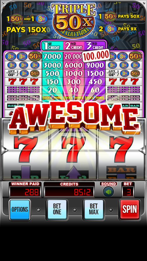 Slot Machine Apps That Pay