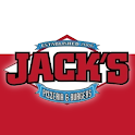 Jack's Pizzeria and Burgers icon