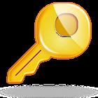 Premium Key icon