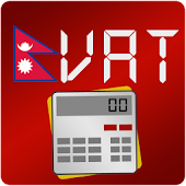 Nepal VAT Calculator