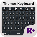 Temas Keyboard Theme icon