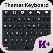 Themes Keyboard Theme