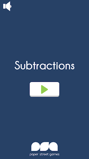 Subtractions