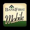 BankFirst Mobile icon