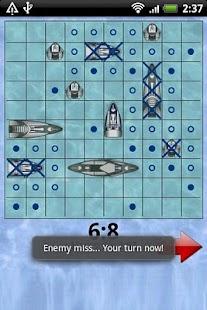 Sea Fight Premium- screenshot thumbnail
