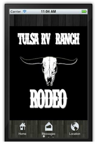 Tulsa RV Ranch Rodeo