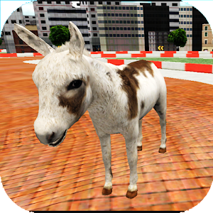 Animal Racing : Donkey for PC and MAC