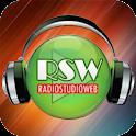 Radiostudioweb logo