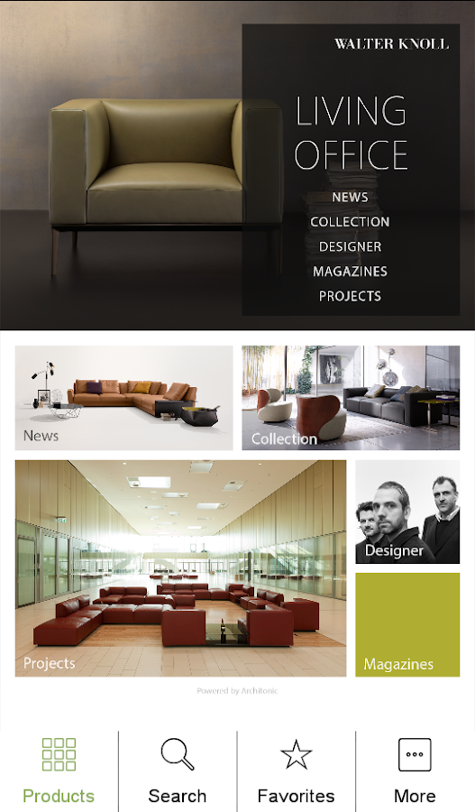 Walter Knoll- screenshot