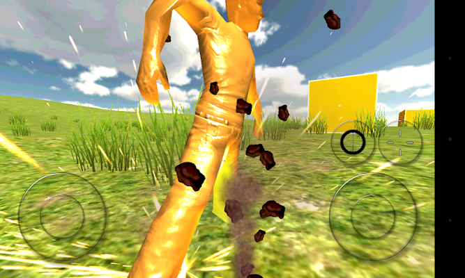 Shooting Death Hunter - screenshot