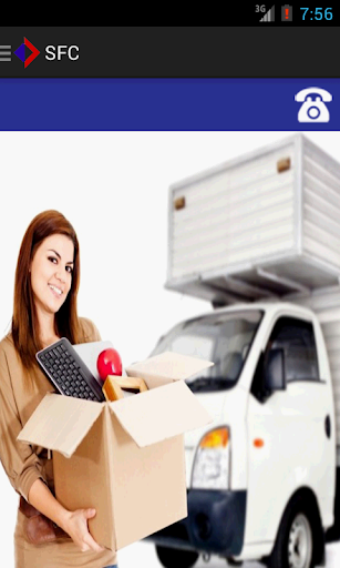 SFC Packers and Movers
